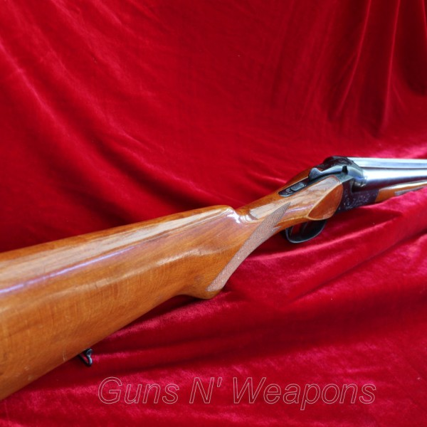 Budget Side-By-Side Shotguns: Baikal and Tristar Face Off ...